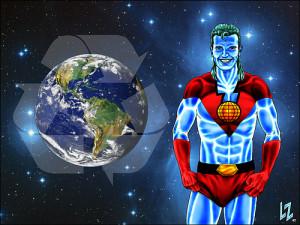 captain planet quotes environment