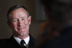 Editorial: Adm. Bill McRaven is 2011 Texan of the Year