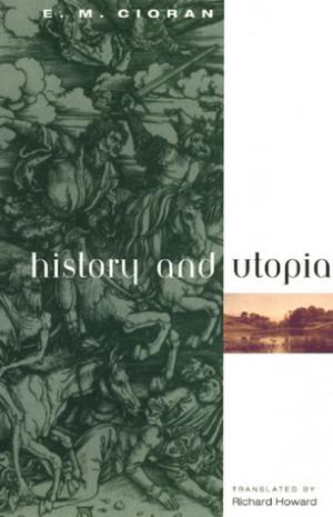 Rania Chokor's Reviews > History and Utopia