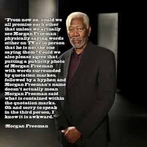 Morgan Freeman -Image #531,791
