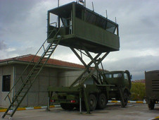 Mobile Air Traffic Control Towermobile Air Traffic Control Tower