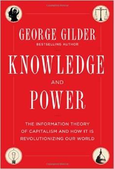 George Gilder: