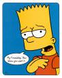 Bart Simpson quotes