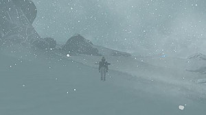 ... would you please consider reducing the snow storms screenshots below