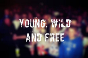 youngwildandfree #young #wild #free