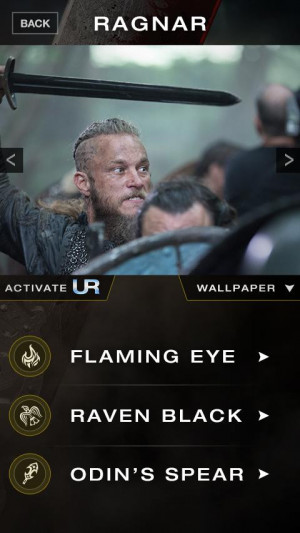 Vikings Ultimate Reality - screenshot