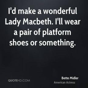 lady macbeth quotes