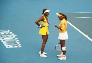 Venus Williams Quotes: The Tennis-Player's Thoughts On Life