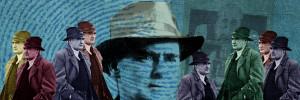 Hell goes round and round': Flann O'Brien and the search for ...