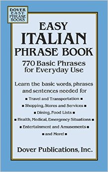 ... Use (Dover Language Guides Italian) Paperback – May 26, 1994