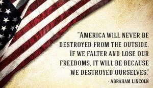 Patriotic Quotes Ecards