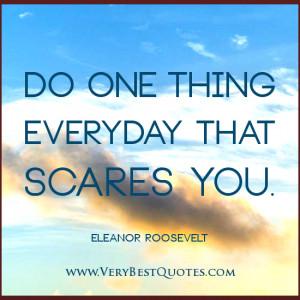 Im Scared Quotes