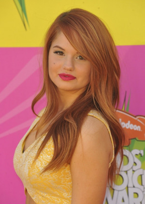 Debby Ryan Picture 57