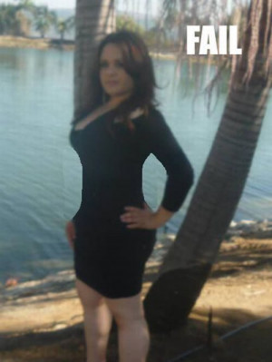 funny, funny pictures, photoshop, diet, fail, NICE TRY: Photoshop diet ...