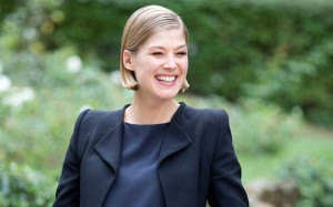Rosamund Pike: How my ex-addict lover (age 53) gave me new lease of ...