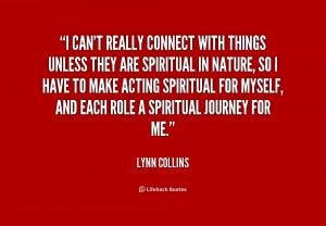 Lynn Collins