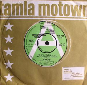 Tamla Motown Raresoulie