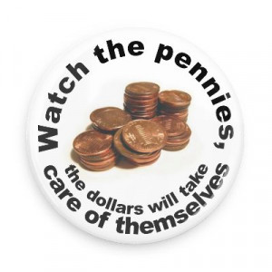 Sayings about pennies wallpapers