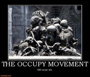 TAGS: occupy funny protest sarcasm movement