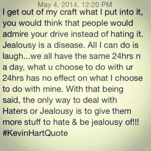 Love Kevin Hart