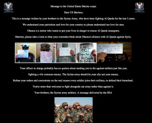 Marine Corps Quotes HD Wallpaper 25