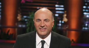 Kevin O'Leary says Women Make Better CEO's