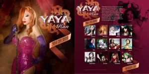 Yaya Han Calendar