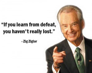 Great Quotes From Zig Ziglar