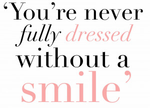 Smile Quotes & Saying Pictures – Wallpapers