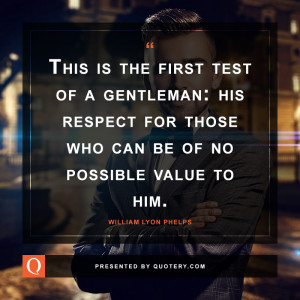 the-first-test-of-a-gentleman