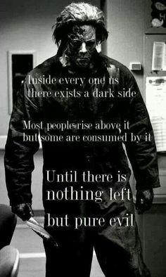 Dark Evil Quotes #darkness #evil #quote