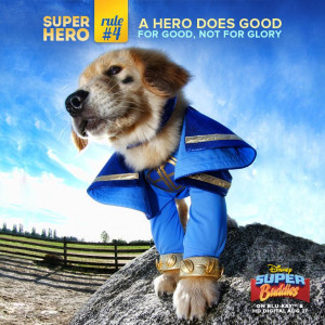This post has been sponsored by Disney Super Buddies. Projects and ...
