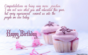 Happy Birthday Quotes Wishes For Friends In English SMS and Messages ...