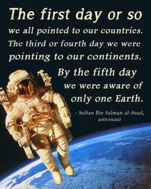 Astronaut Edgar Mitchell Quotes. QuotesGram