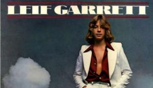 Leif Garrett Gives Justin