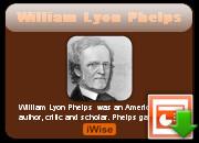 William Lyon Phelps quotes