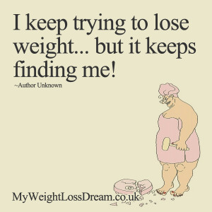 Funny Quotes About Weight Loss