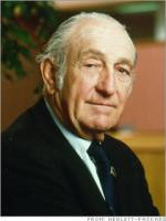Brief about David Packard: By info that we know David Packard was born ...