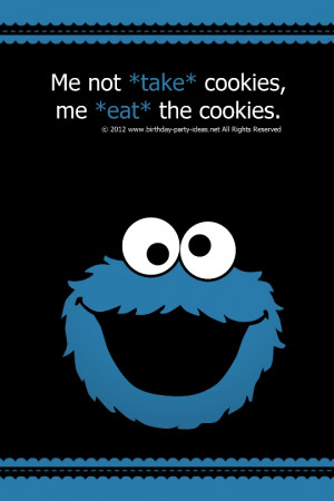 File Name : Cookie-Monster-birthday-party-quotes.jpg Resolution : 540 ...