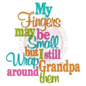 Sayings Grandpa Hunt Like Mine