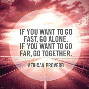 25+ Inspirational Teamwork Quotes