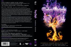Deep Purple - Phoenix Rising (2011) (DVD9)