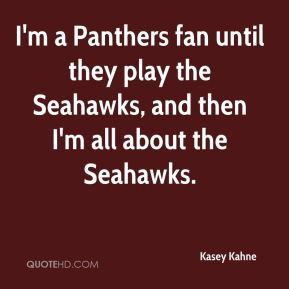 Seahawks Fans Quotes