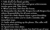 Amusing Quotes About Life Lesson: Life Instructions In Black Simple ...