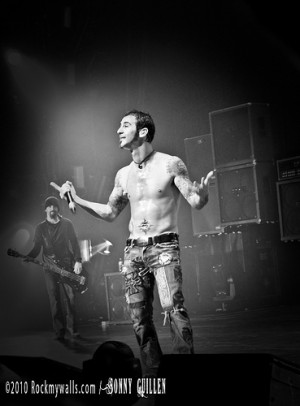 Godsmack - godsmack Photo