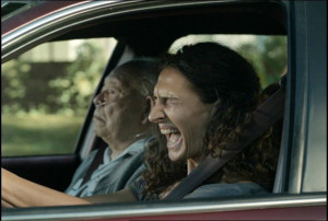 ... Sad': Ad Campaign Portrays Frustration of Caring for Elderly Parents