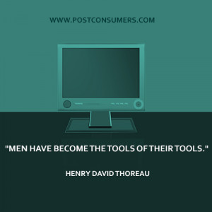 Quotes About Men Tools