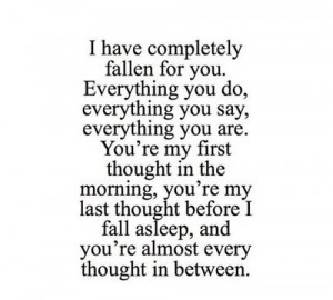 Hes My Everything Quotes Hes my everything ♡