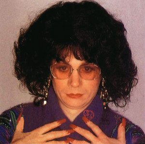 Linda Richman Saturday Night...