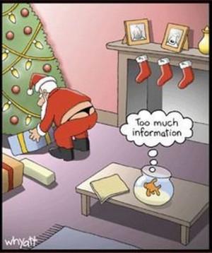 Funny Christmas Cartoons! [PART 1]